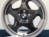 BMW M5 alloys.