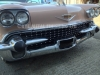1958 Chevy grill